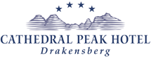 cathedral peak logo
