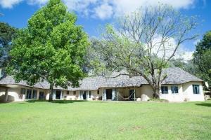 mount grace cottages