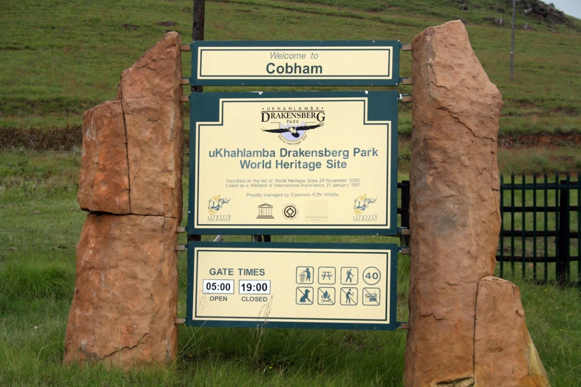 Cobham Nature Reserve