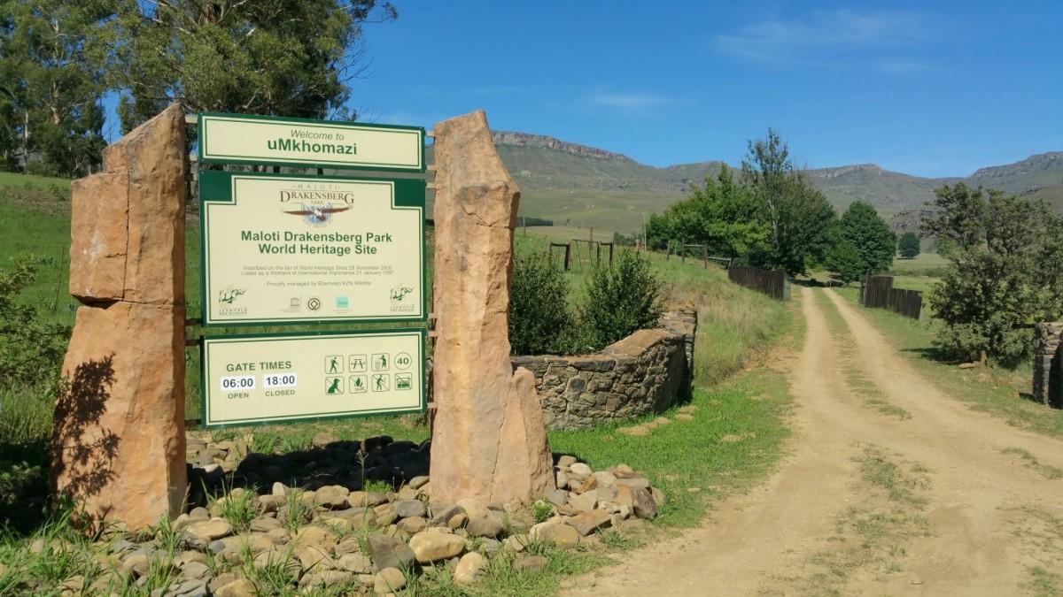 uMkhomazi Nature Reserve