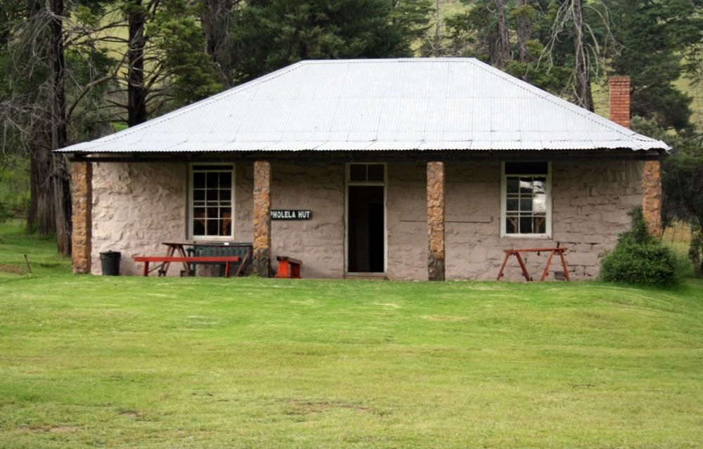 Pholela Hut