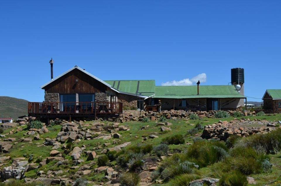 Sani Mountain Lodge (Sani Top)