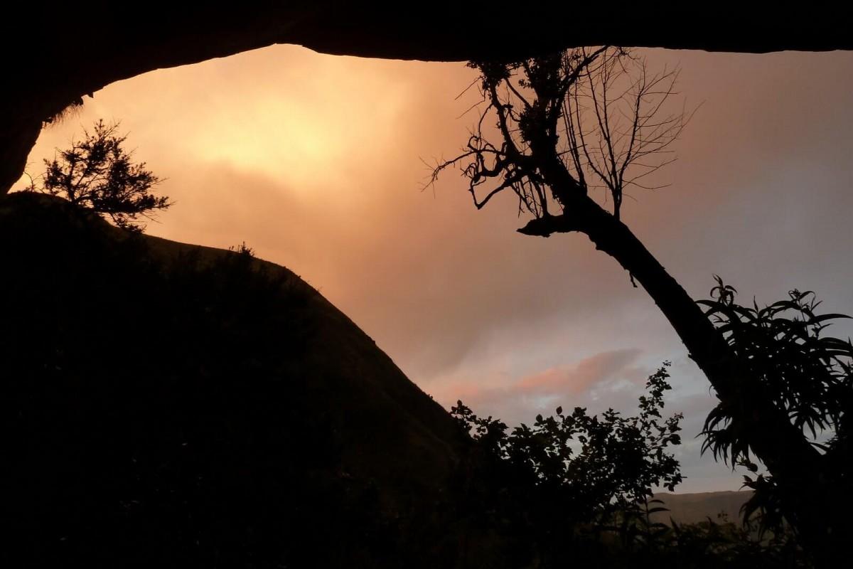 Zulu Cave