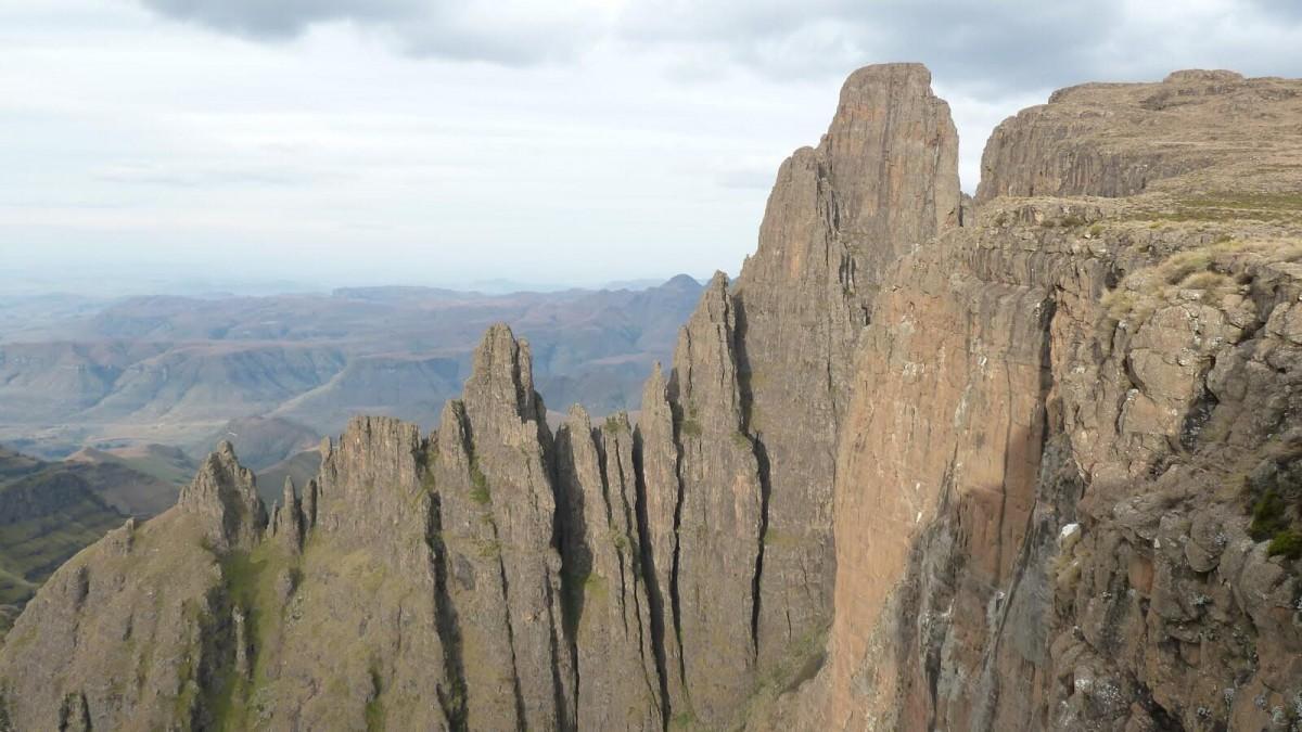 Mponjwane (Rockeries Tower)