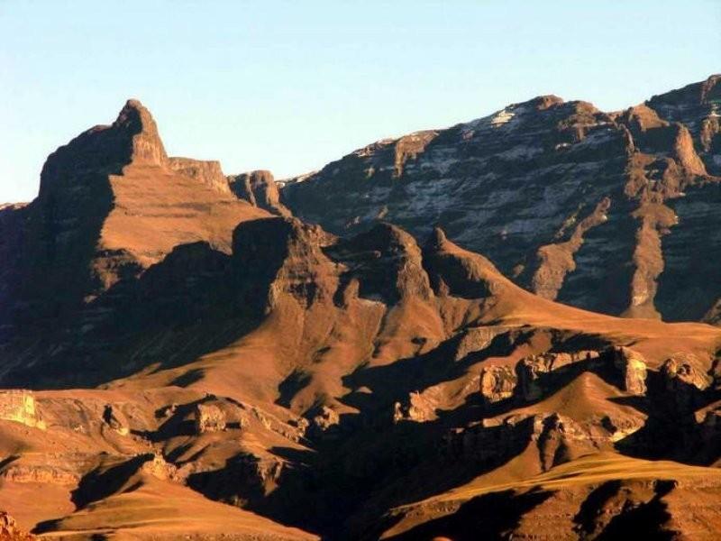 Rhino Peak (Thaba Ngcobo)