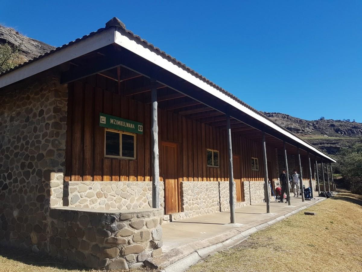 Mzimkhulwana Hut