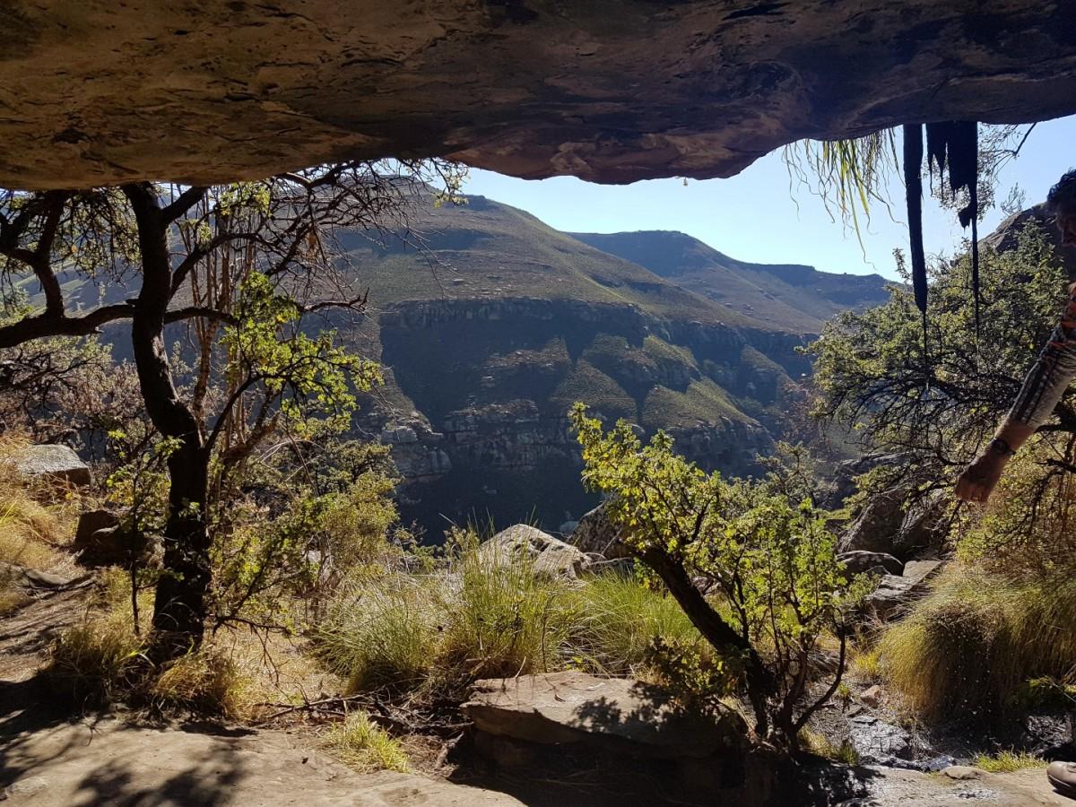 Nutcracker Cave