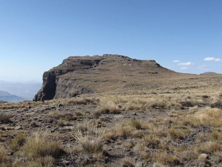 Amphingati Peak
