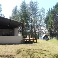 The Shed Backpackers, Campsite & Caravan