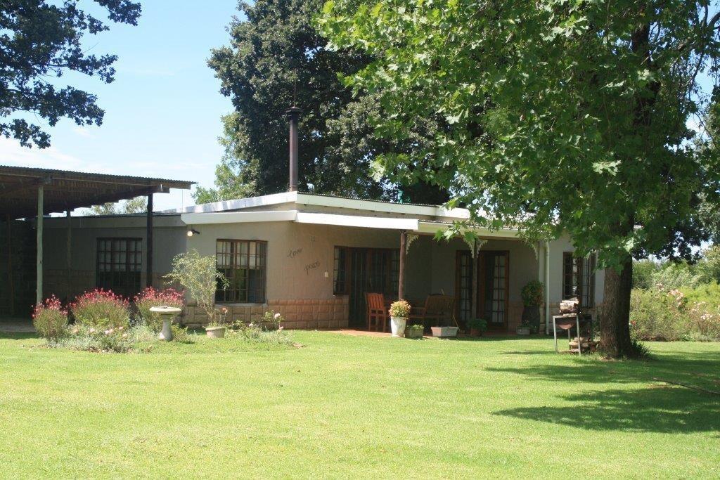 JW Cottages