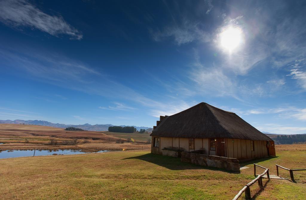 Penwarn Farm Lodge