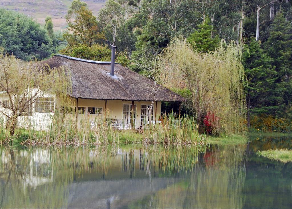 Mkomazana Mountain Cottages