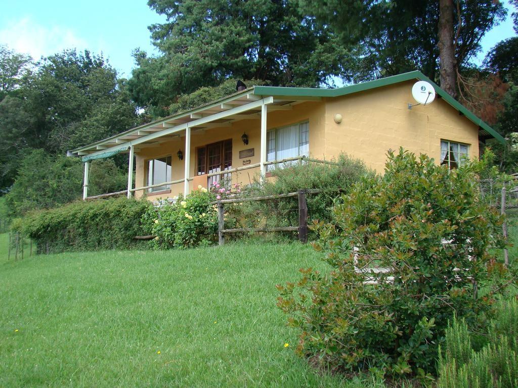 Wagon Trail Cottage