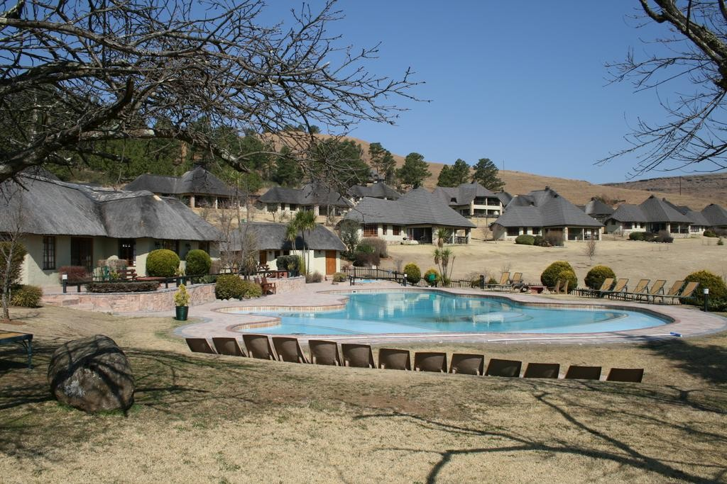 Fairways Holiday Accommodation
