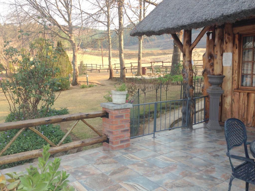 Willowbrooke Cottage