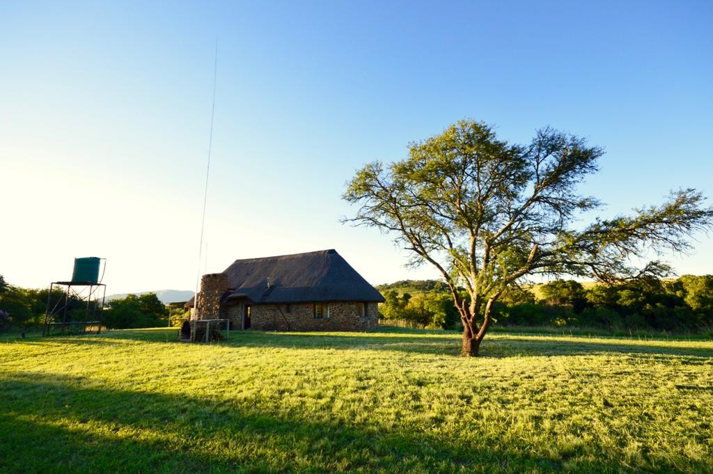 Swartkop Cottage