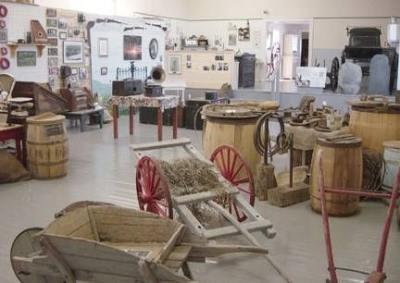 Winterton Museum