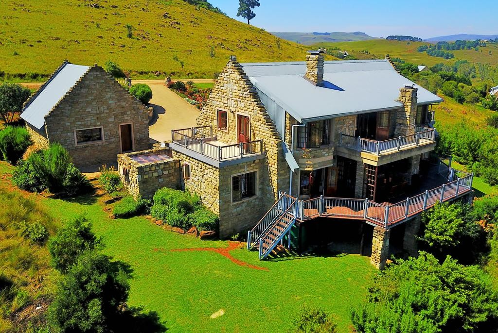 Amanzi Country Manor