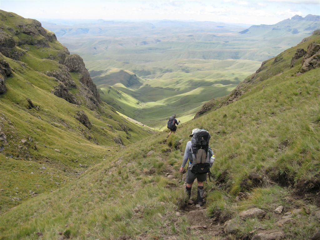 Langalibalele Pass