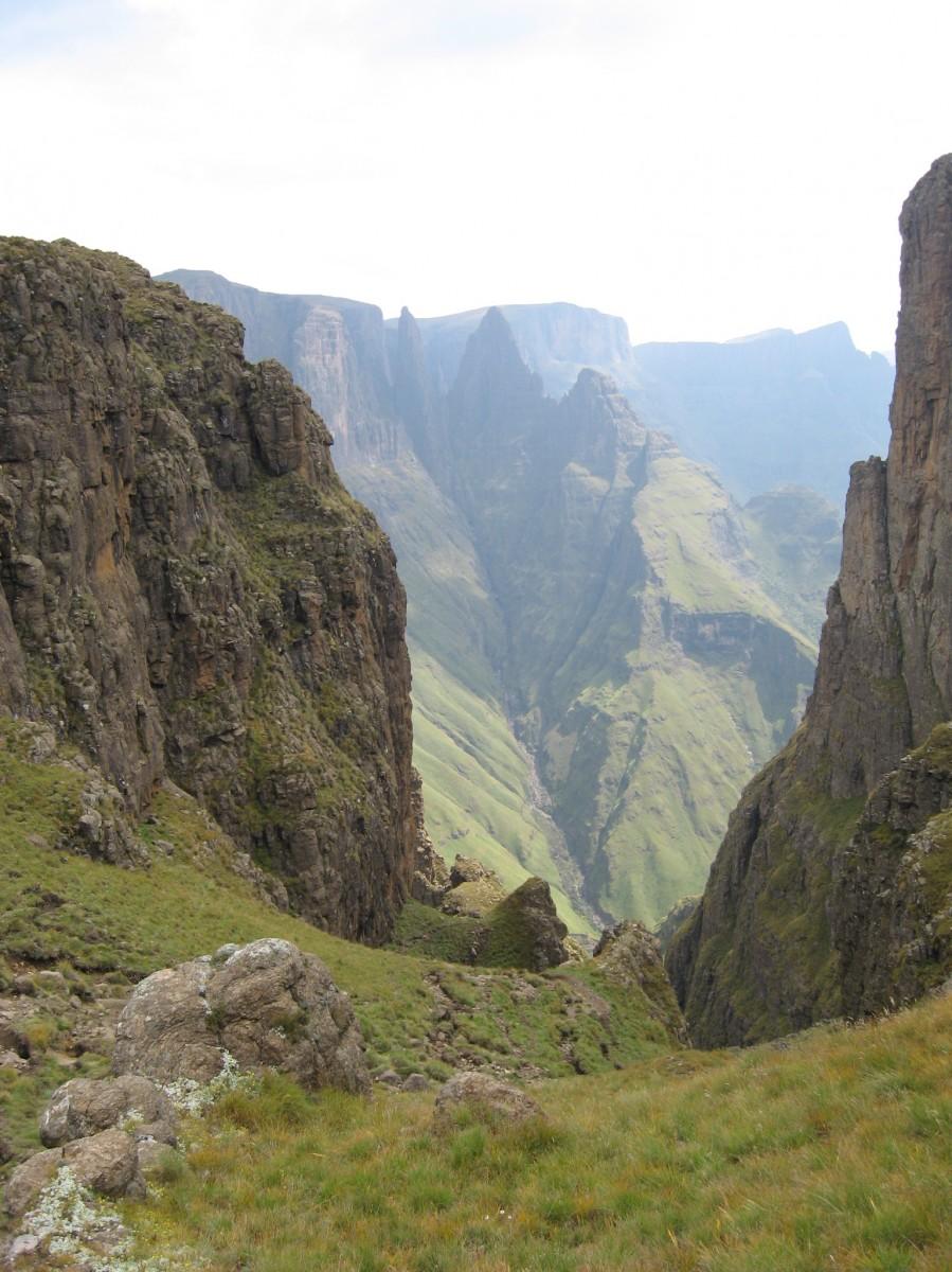 Mnweni Pass