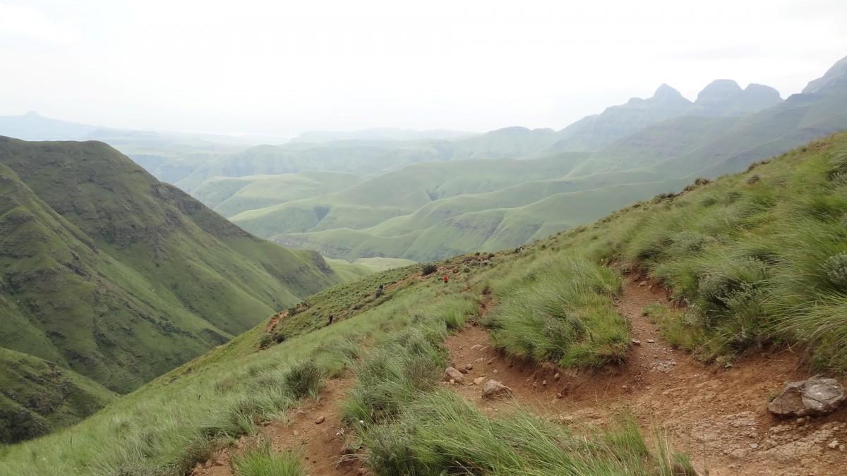 Ntonjelana Pass (iNtonyelana)