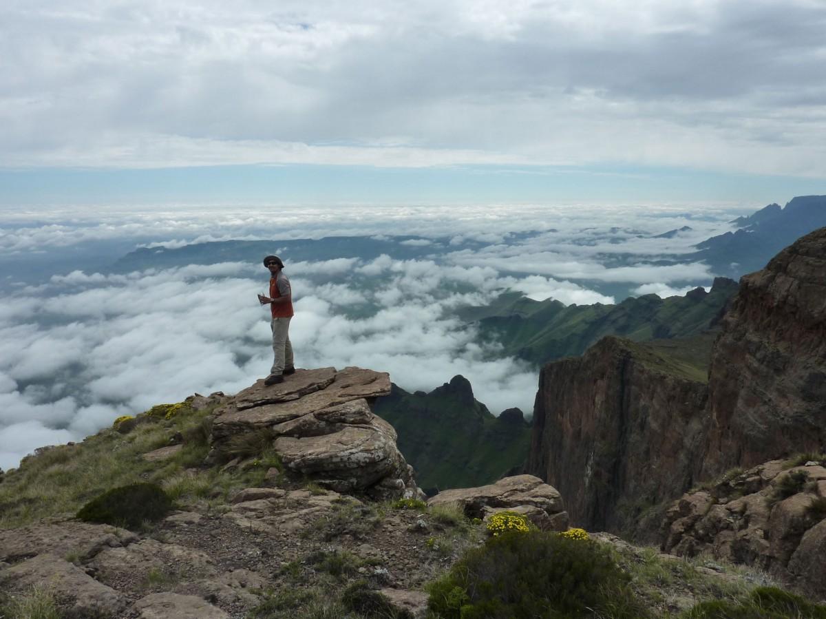 Cleft Peak