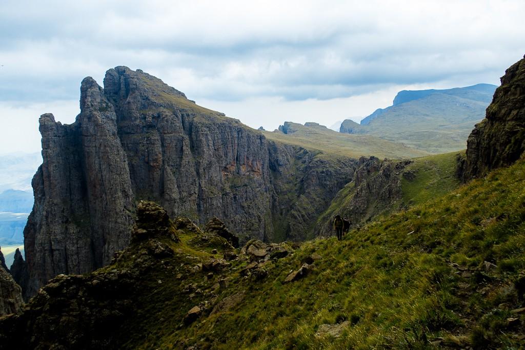 Cockade Peak
