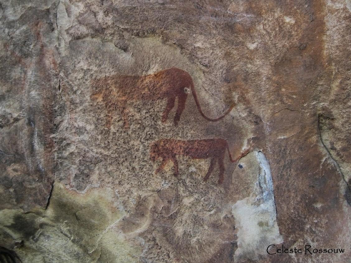 Lion's Rock