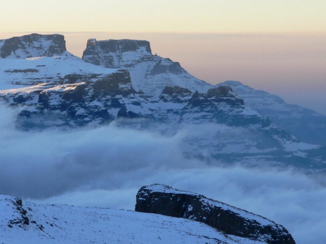 Cathkin Peak (Mdedelelo)