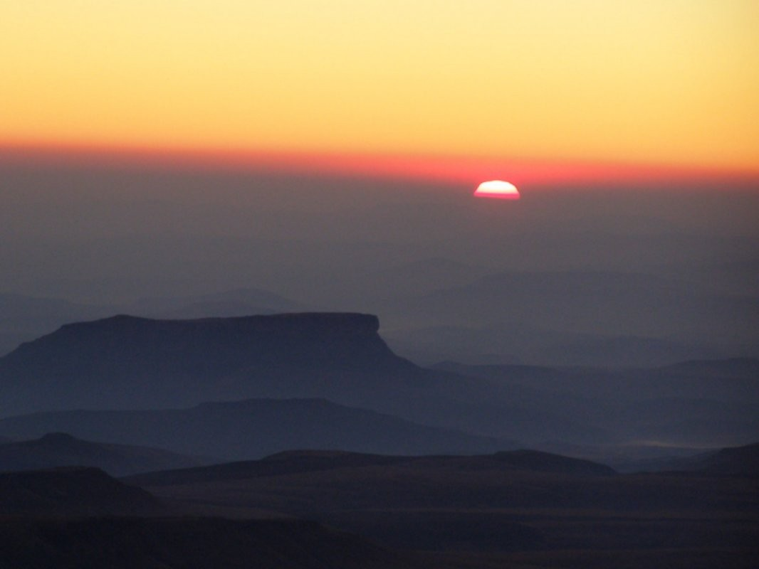 Ntabamhlophe / White Mountain