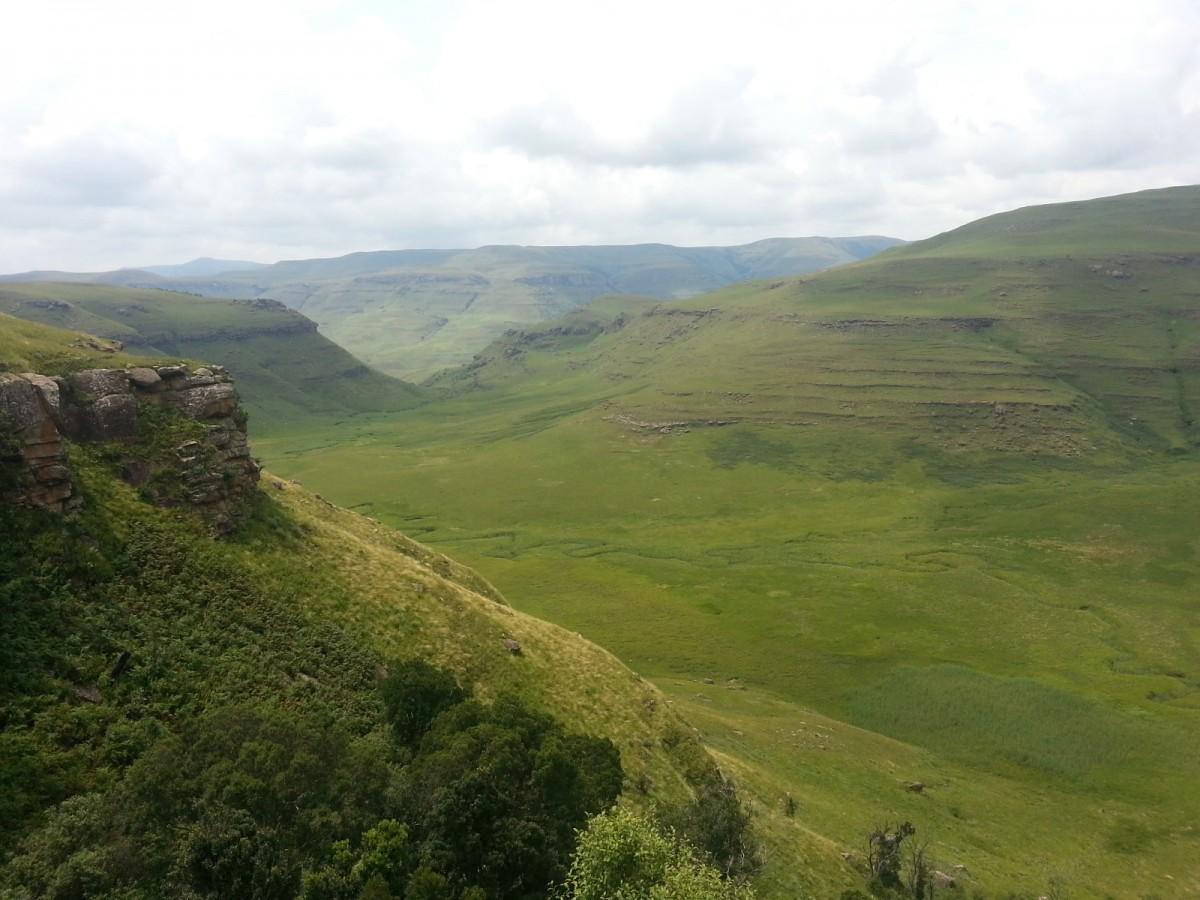 Meander Hut Hike
