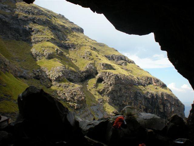 Spare Rib Cave