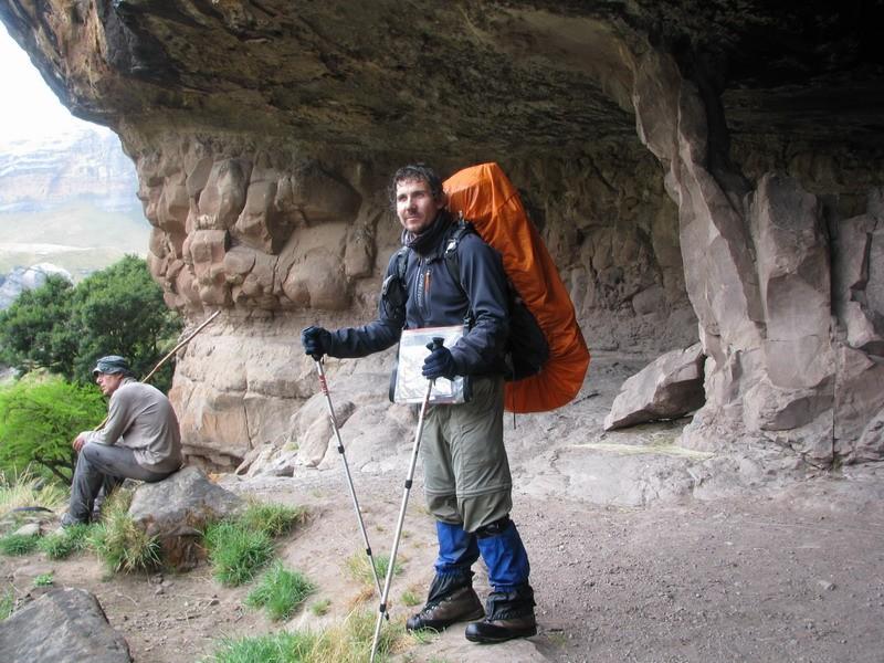 Mzimkhulu Cave