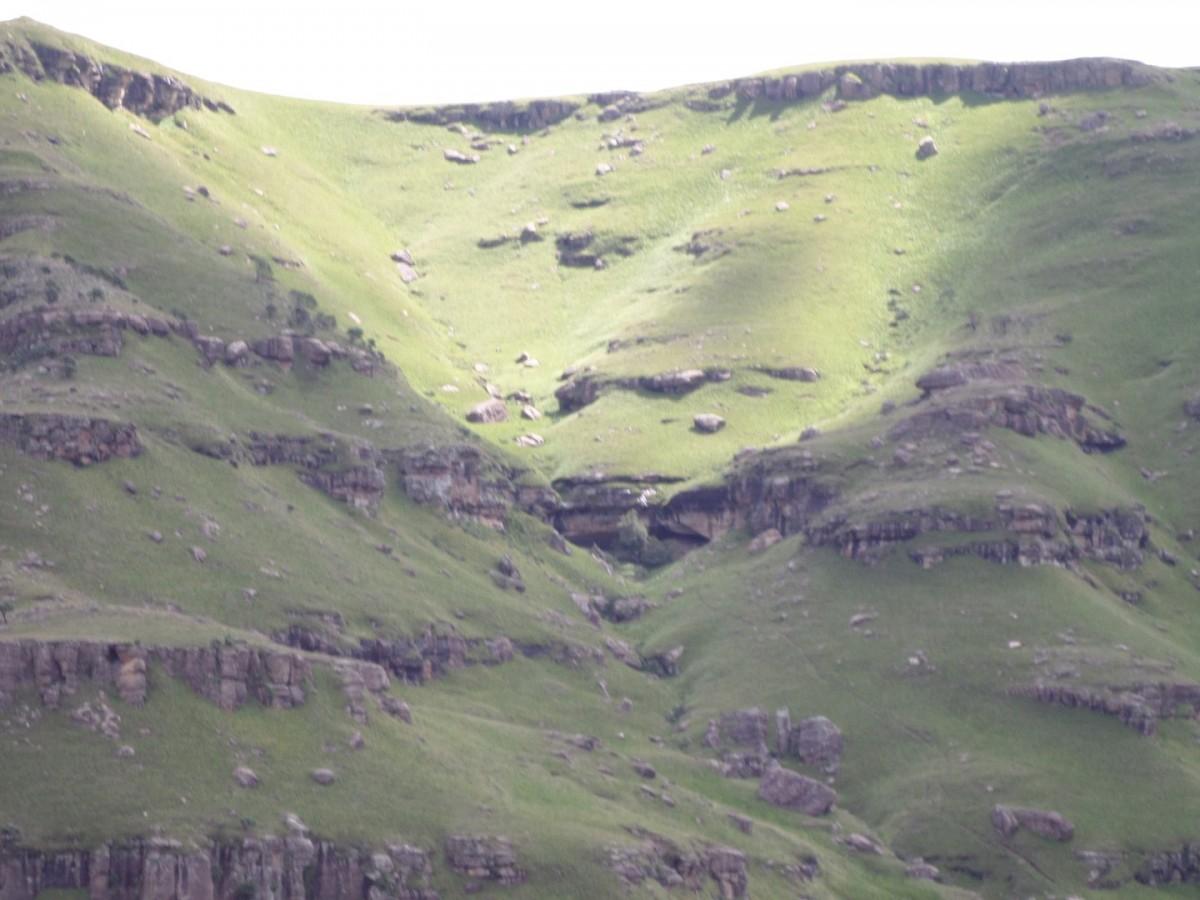 Vast Cave