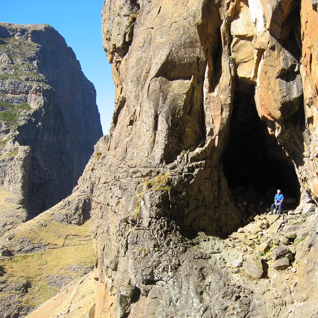 Sentinel Caves