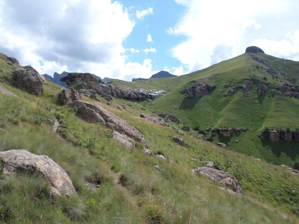 Thamathu Pass Hike