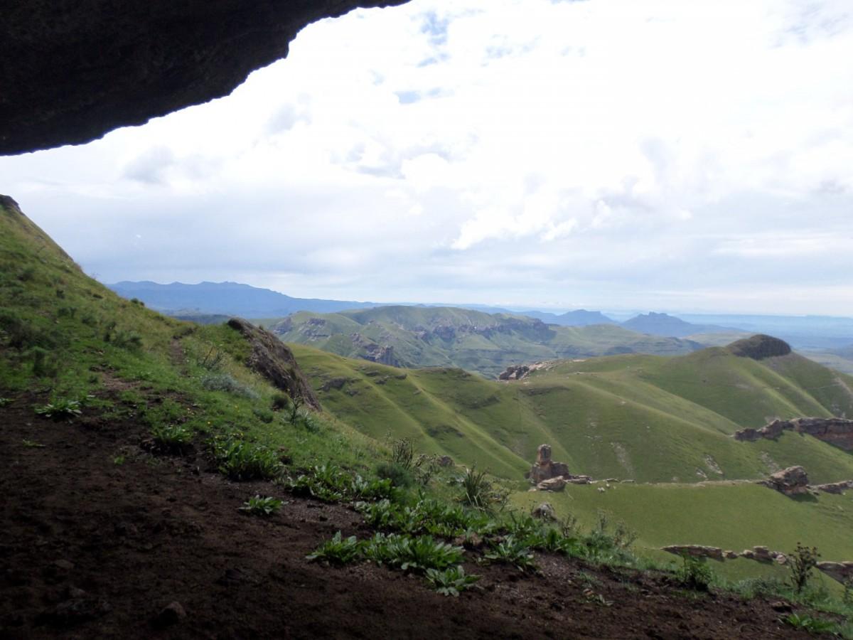 Goats Cave Hike (via Thamathu cave)