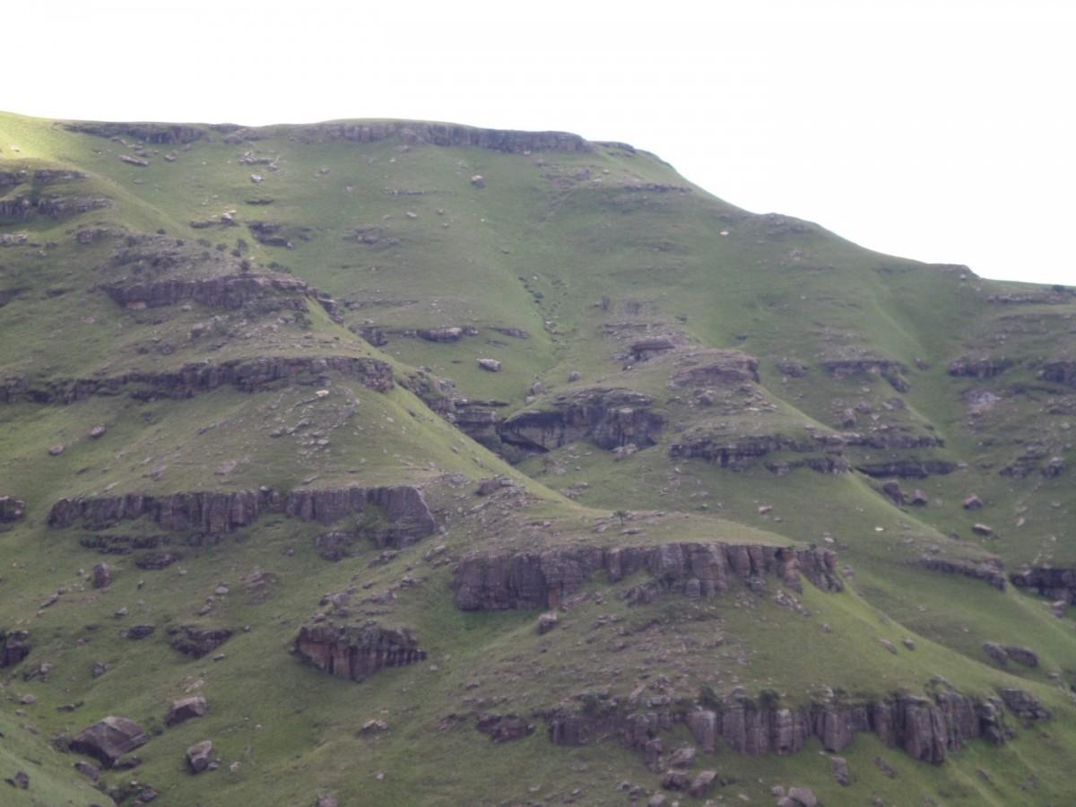 Vast Cave Hike
