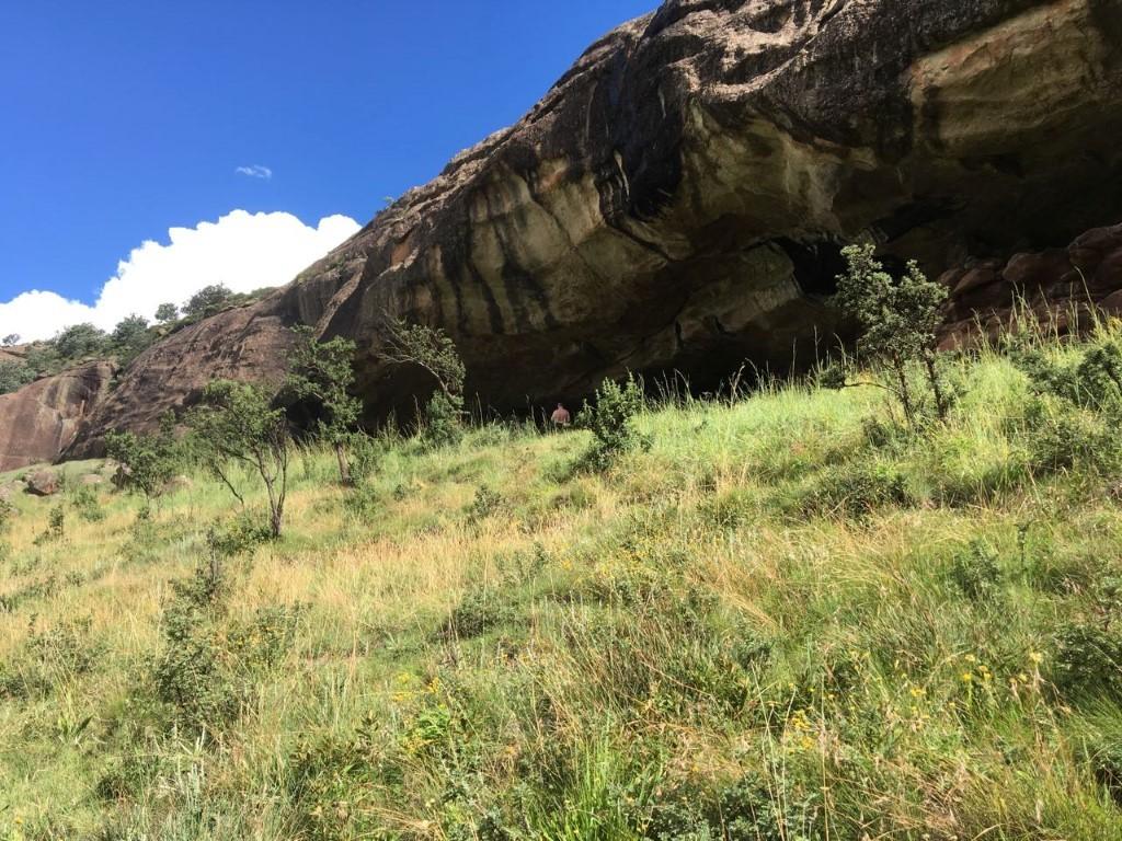 Thamathu Cave Hike