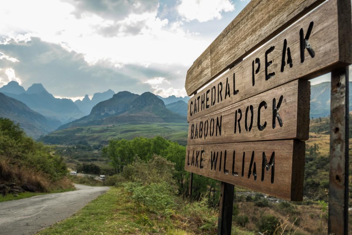 Baboon Rock Hike