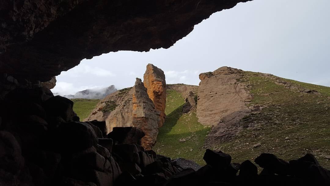 Wilson's Cave