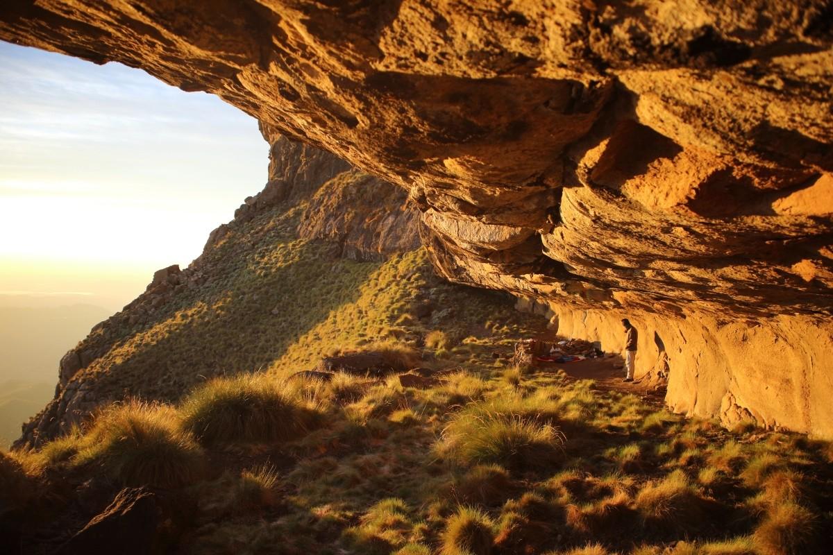 Ifidi Cave
