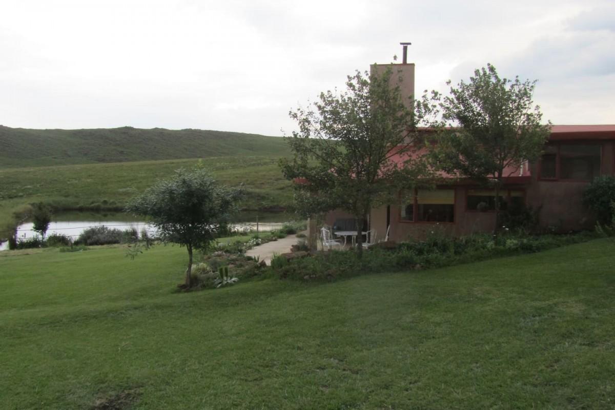 Hamstead Farm eco-friendly Cottage