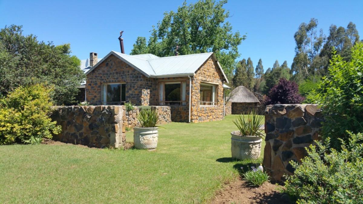 Seaforth Country Lodge & Spa