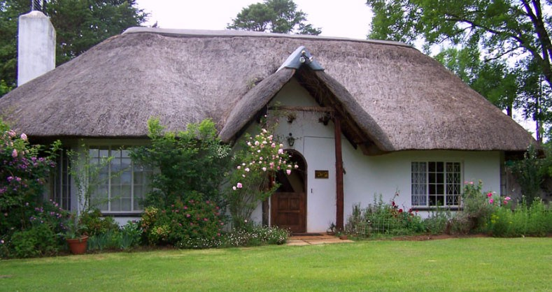 Under-the-Berg B&B and Backpackers