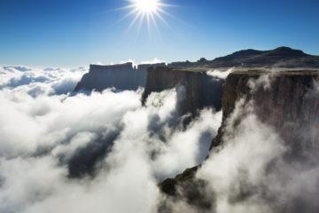 Drakensberg Treks