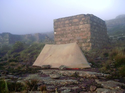 Ntabamnyama / Namahadi Hut