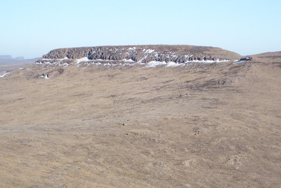 Namahadi Peak