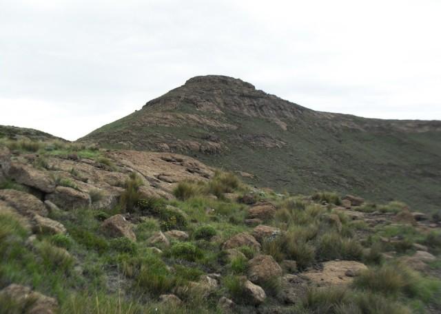Mlahangubo Peak