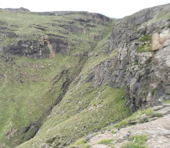 Mohlesi Pass